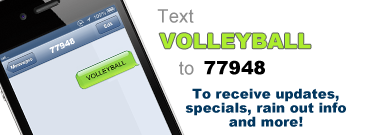 Receive Text Alerts