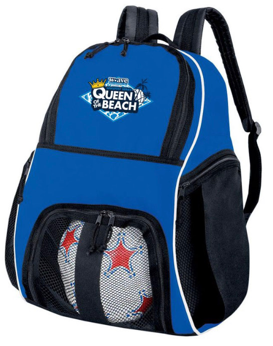 QOB Backpack