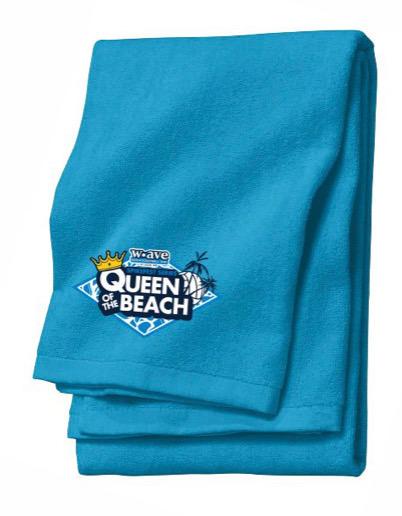 QOB Towel